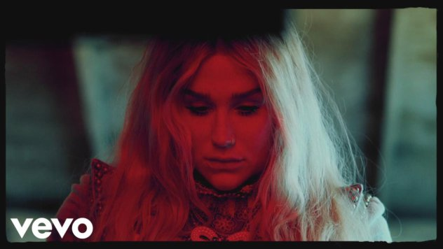 Kesha – Praying